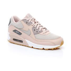 Nike Air Max 90 Kadın Pembe Sneaker