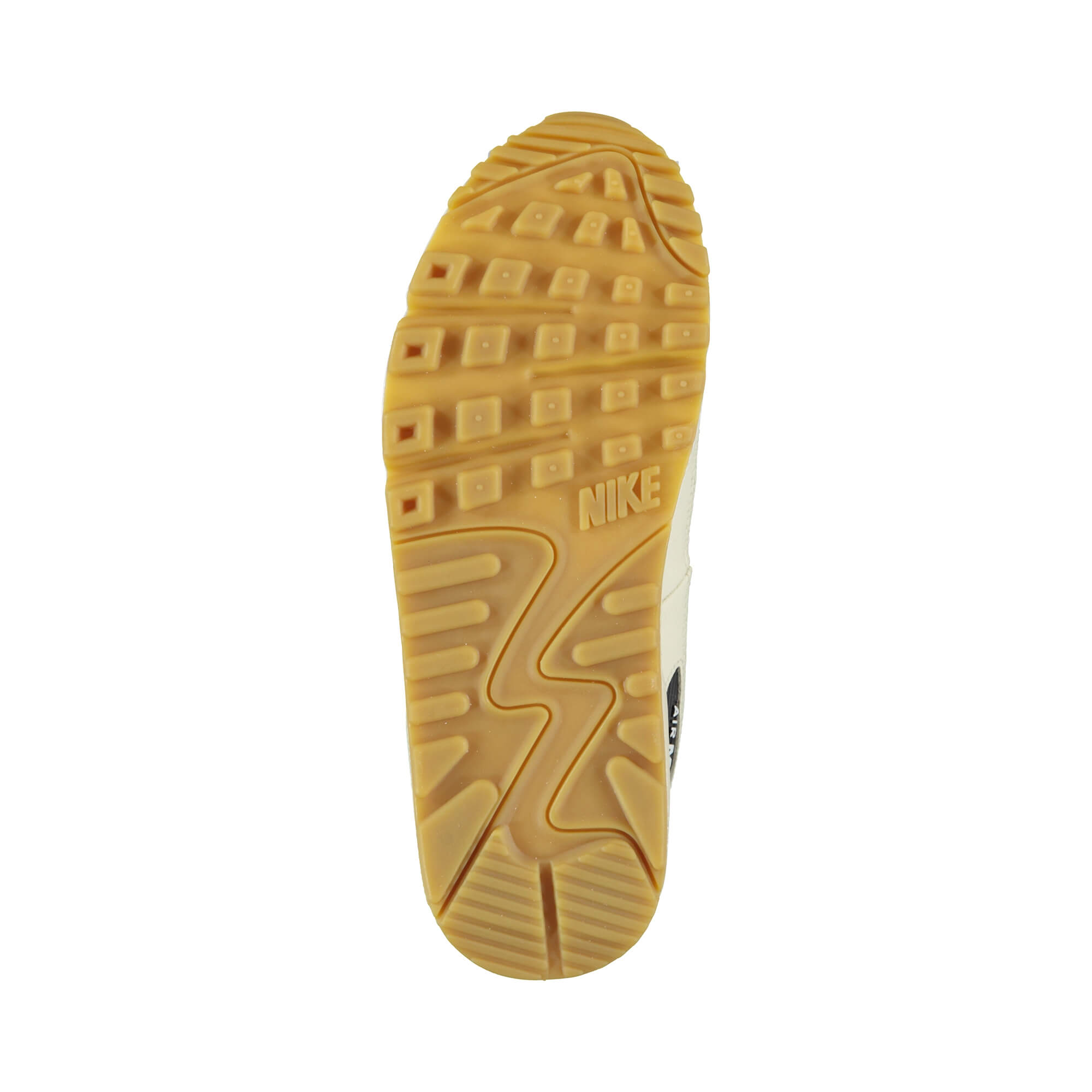 Nike Air Max 90 Kadın Bej Sneaker