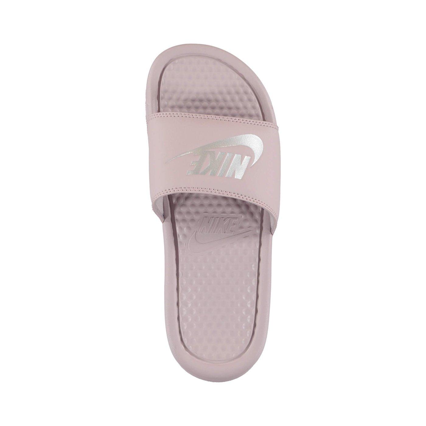 Nike Benassi Jdi Kadın Pembe Terlik