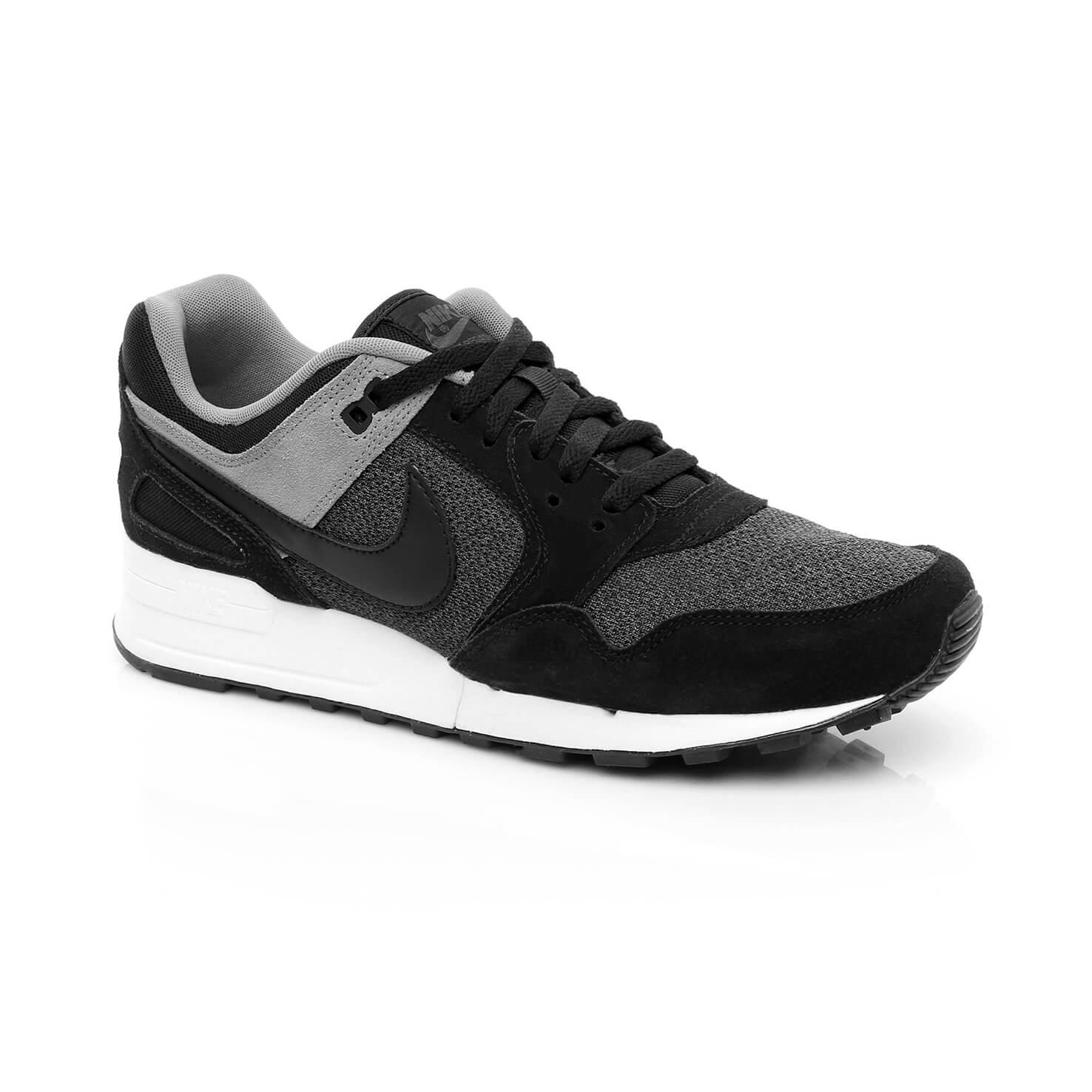 Nike Air Pegasus 89 Erkek Siyah Sneaker