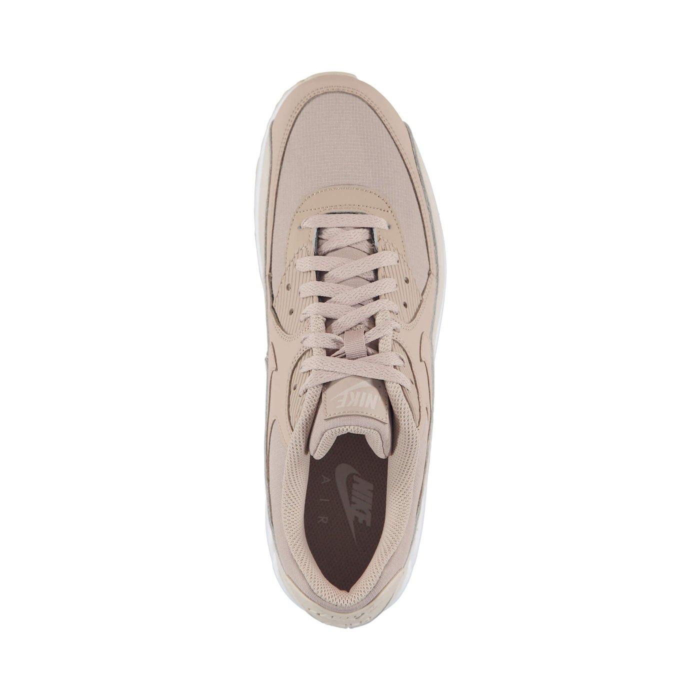 Nike Air Max 90 Essential Erkek Bej Sneaker