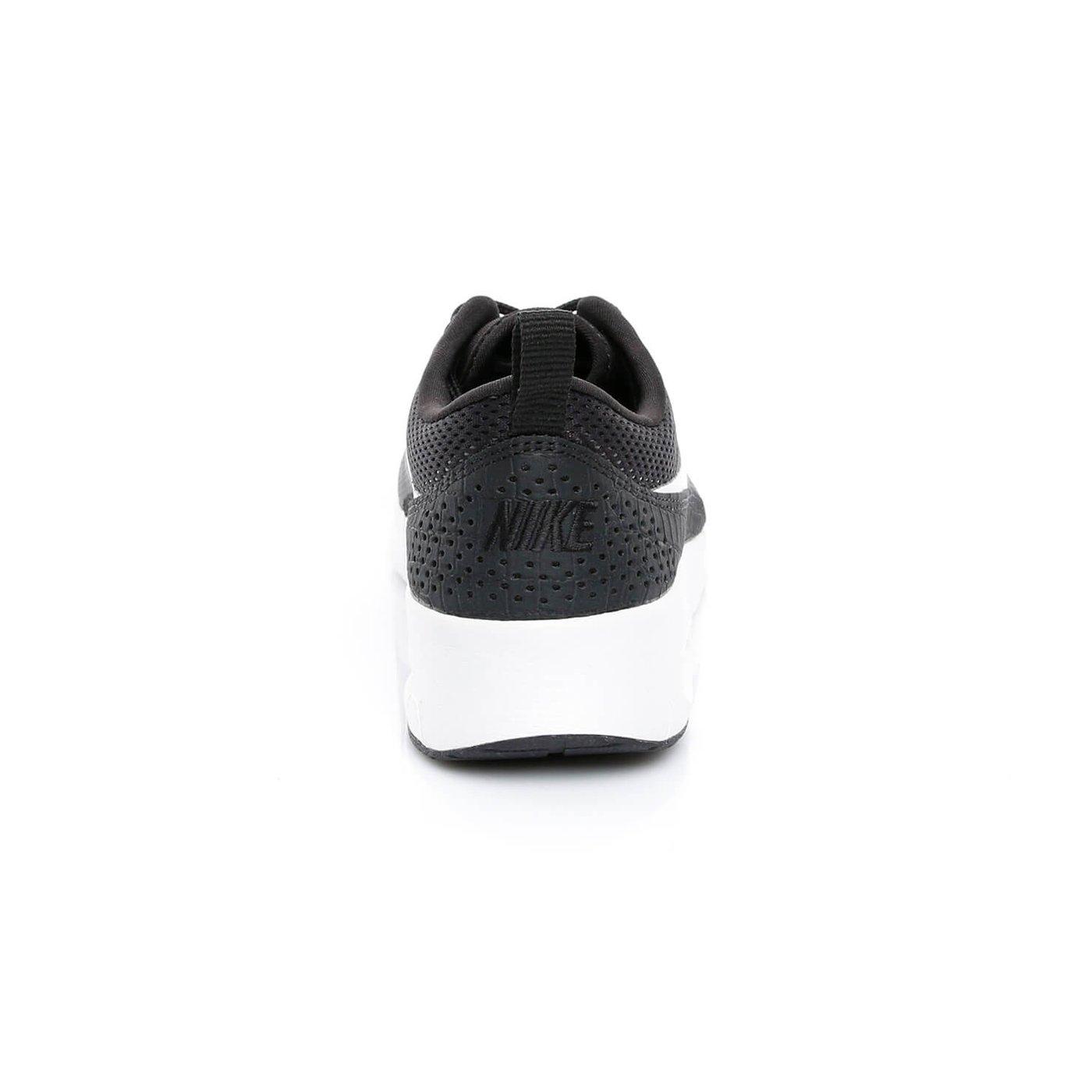 Nike Air Max Thea Kadın Siyah Sneaker