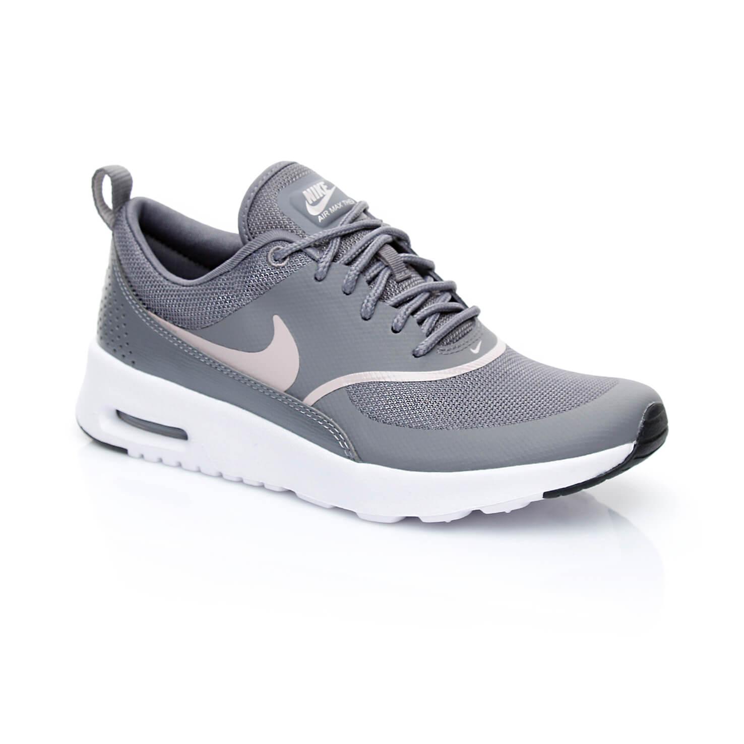 Nike Air Max Thea Kadın Gri Sneaker
