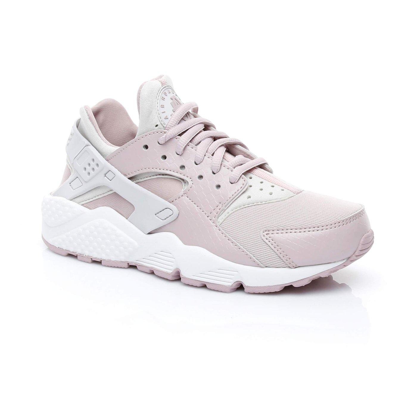 Nike Air Huarache Run Kadın Pembe Sneaker