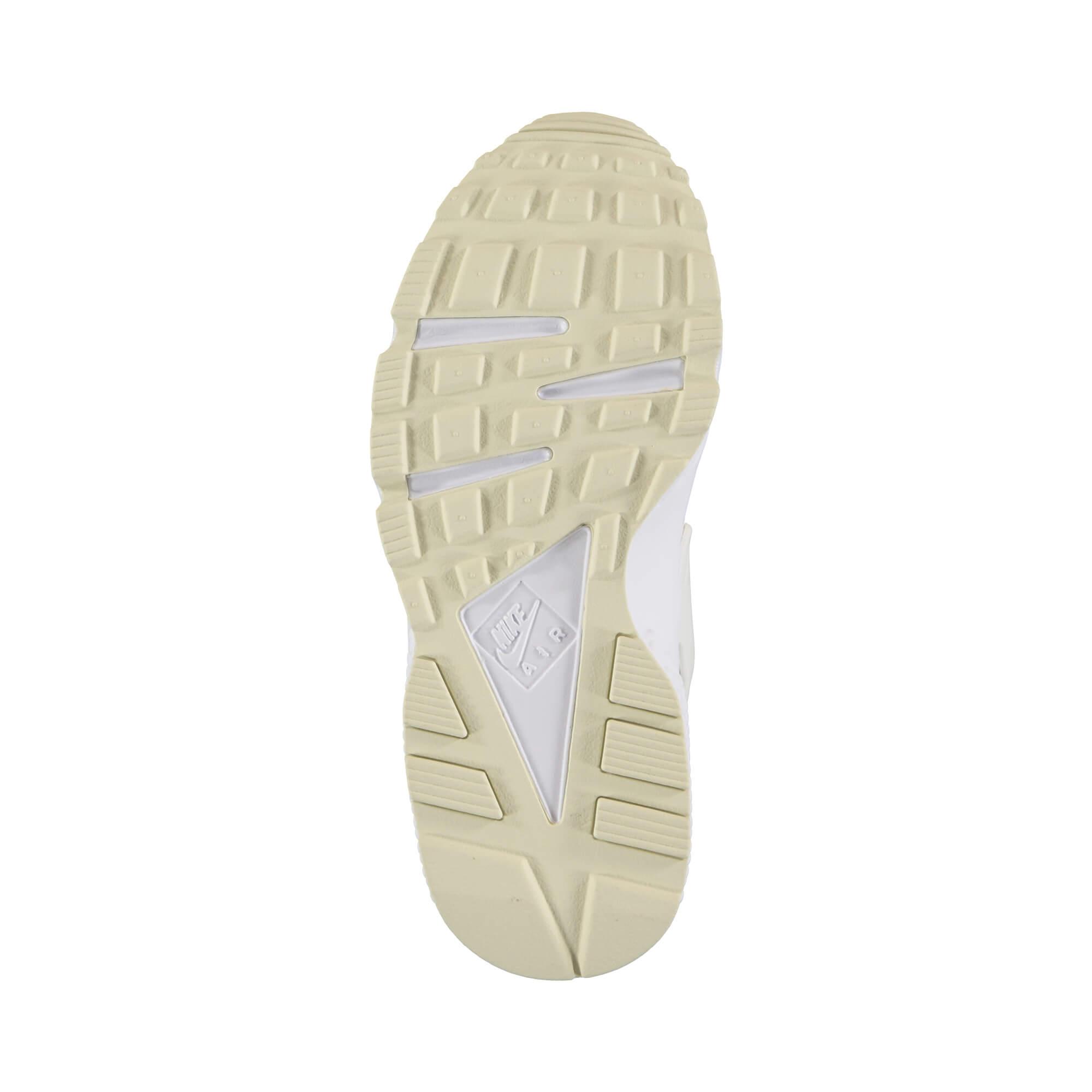 Nıke Air Huarache Run Kadın Beyaz Spor Ayakkabı