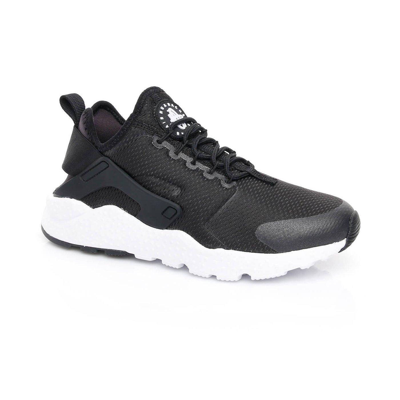Nike Air Huarache Run Ultra Kadın Siyah Sneaker