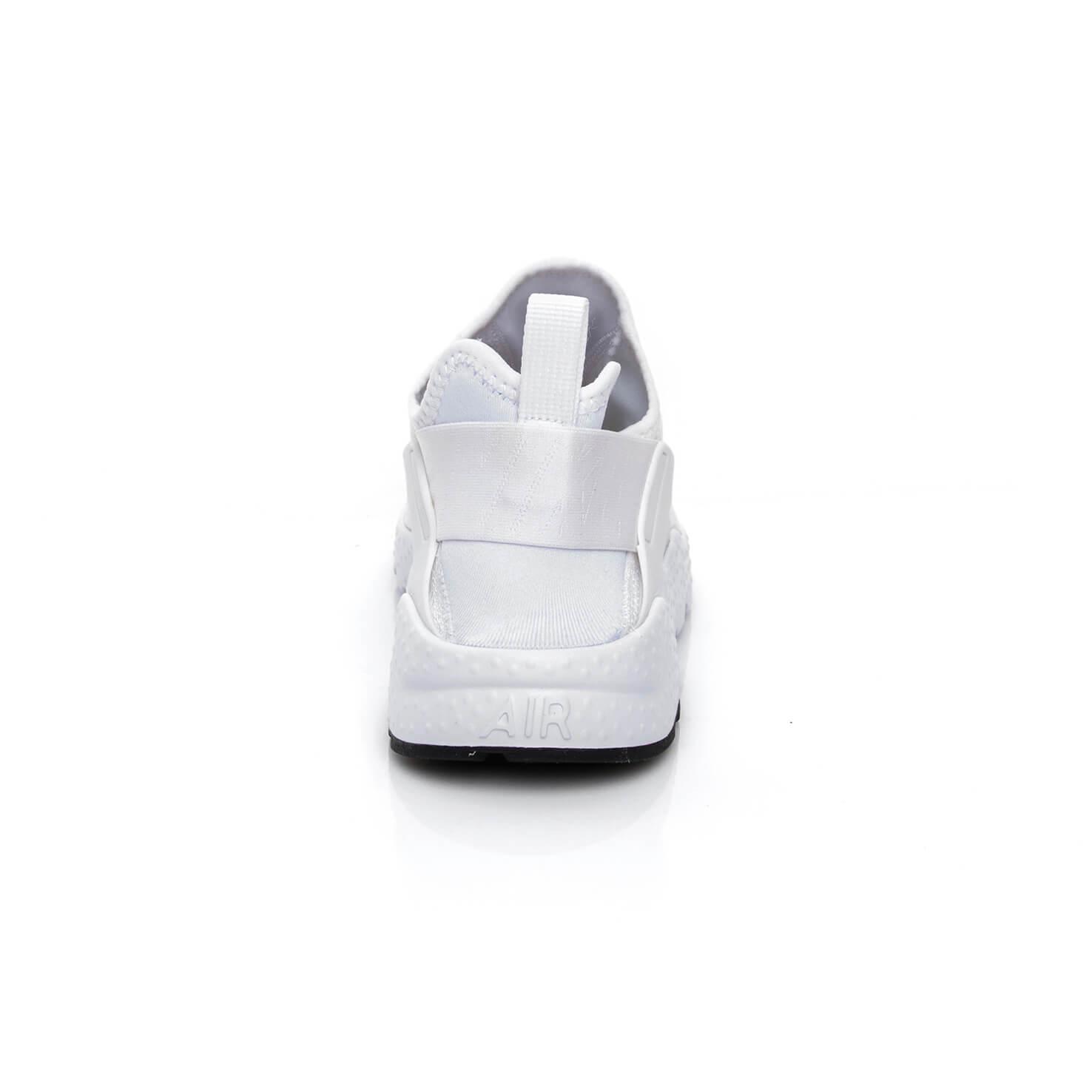 Nike Air Huarache Run Ultra Kadın Beyaz Sneaker