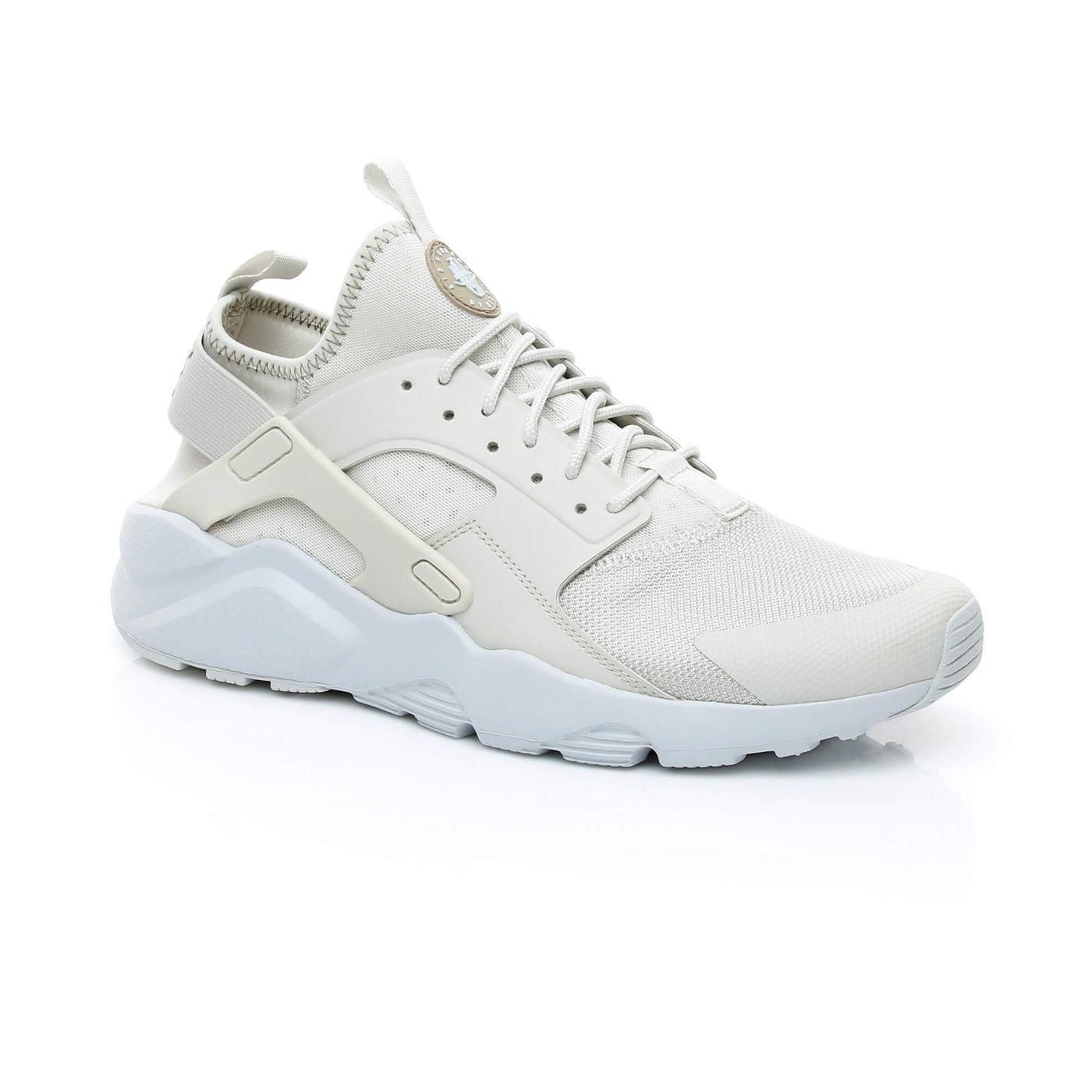 Nike Air Huarache Run Ultra Erkek Krem Sneaker