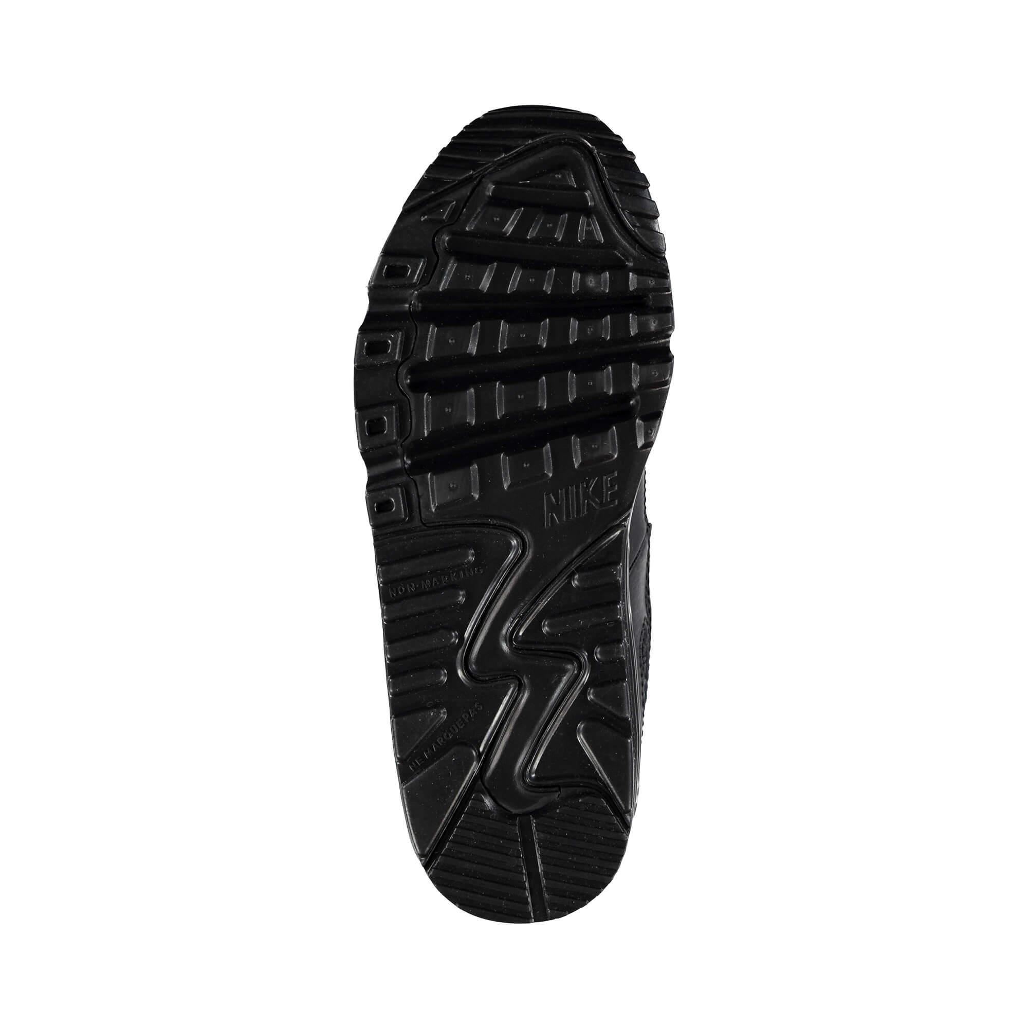 Nike Air Max 90 Ltr (Ps) Çocuk Siyah Sneaker