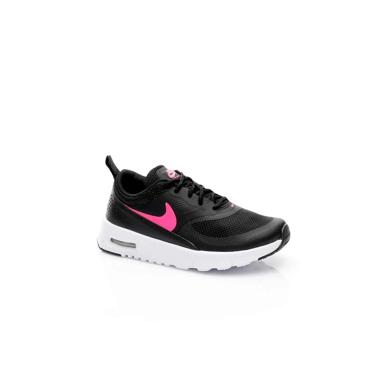 Nike Air Max Thea PS Çocuk Siyah Sneaker