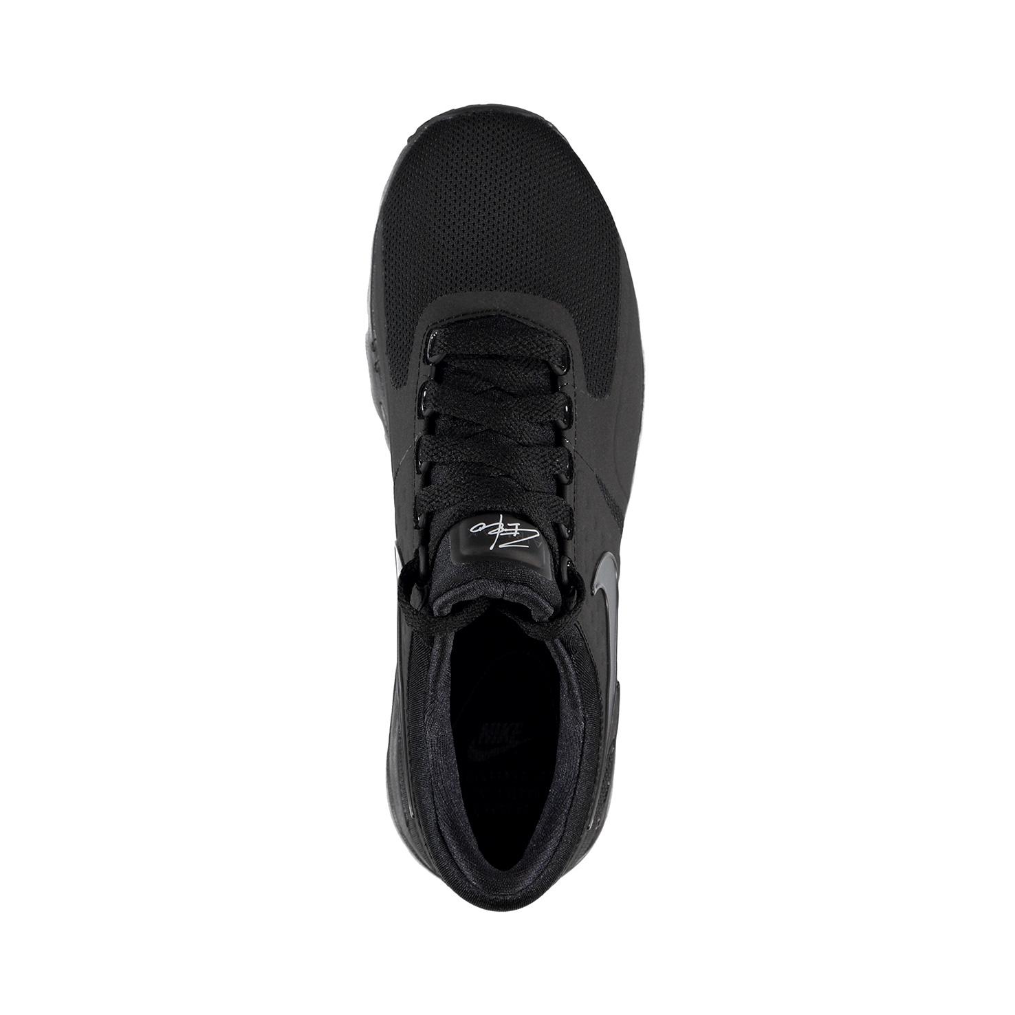 Nike Air Max Zero Kadın Siyah Sneaker