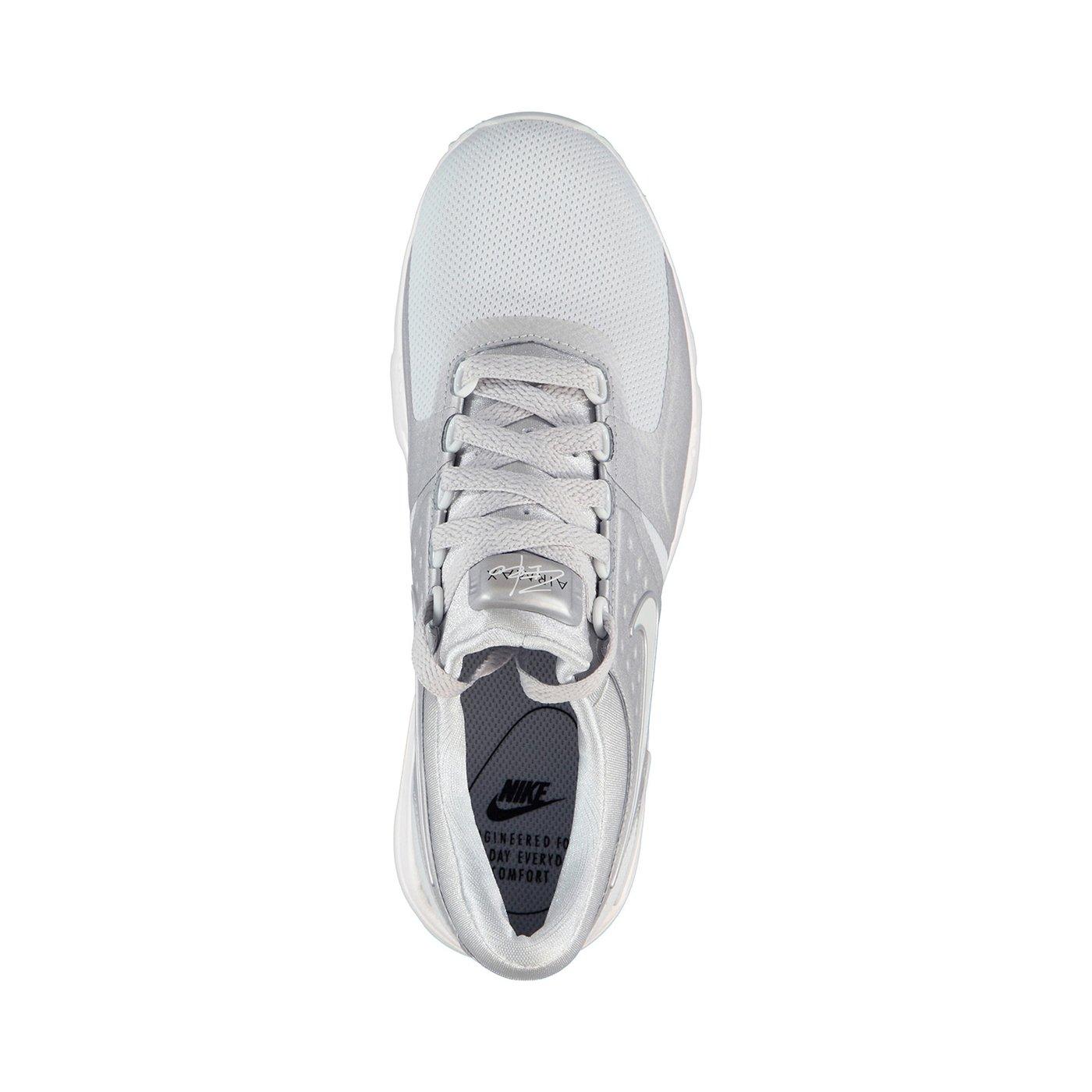 Nike Air Max Zero Kadın Gri Sneaker