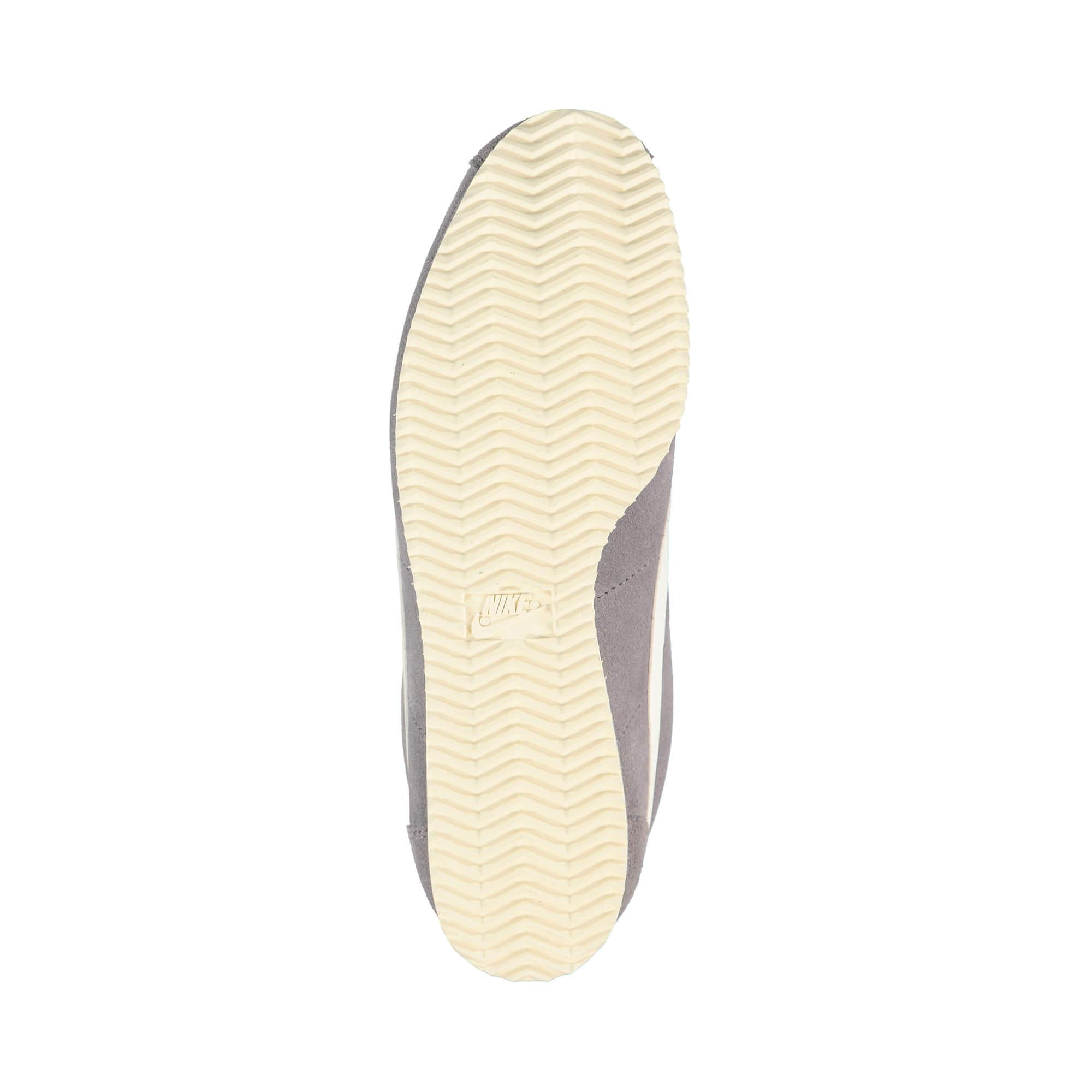 Nike Classic Cortez SE Erkek Gri Sneaker