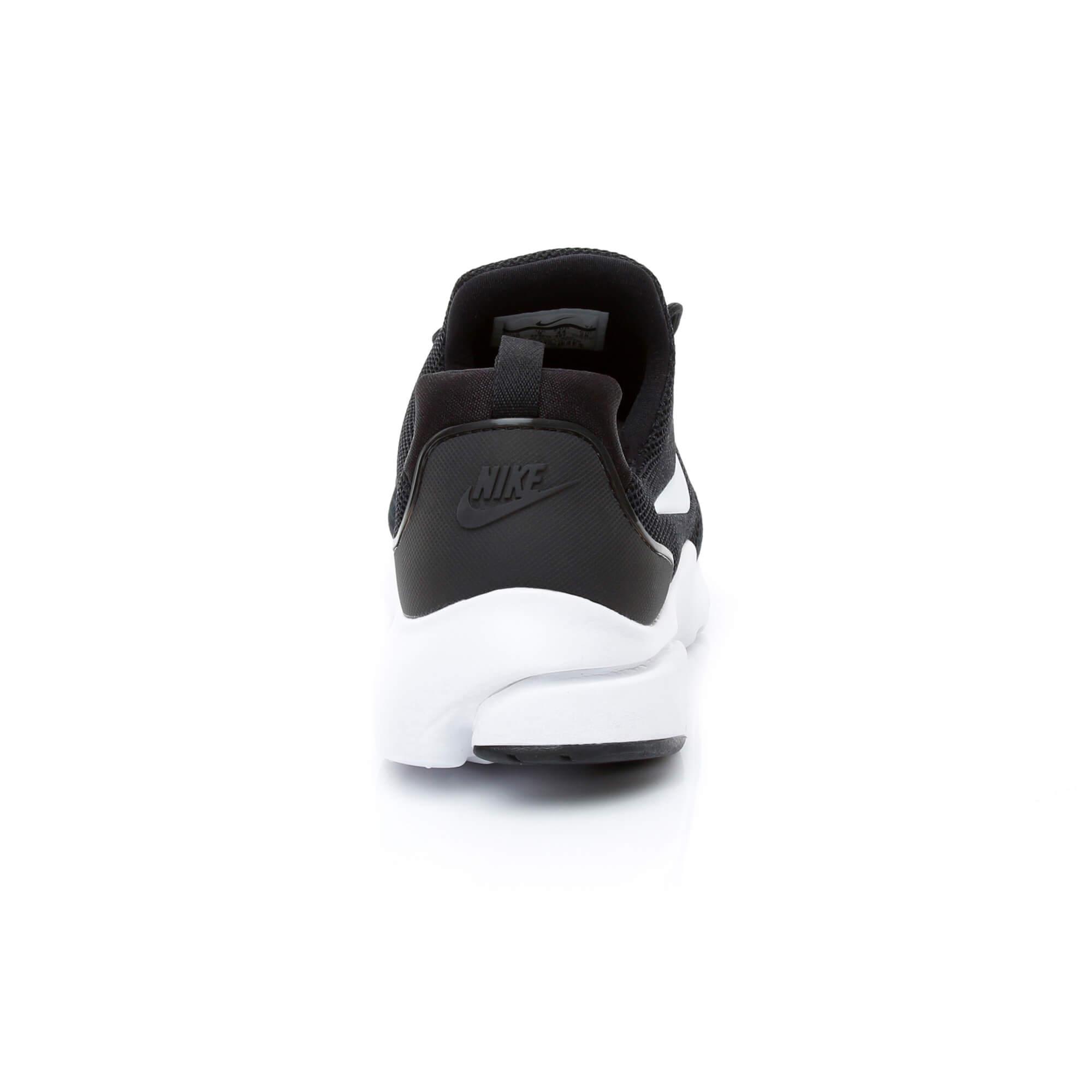 Nike Presto Fly Erkek Siyah Sneaker