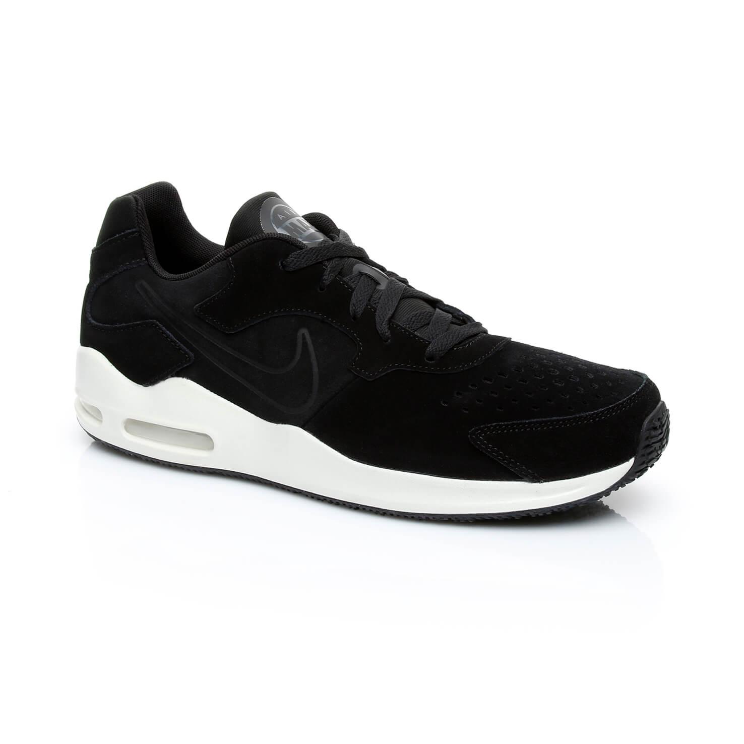 Nike Air Max Guile Premium Erkek Siyah Sneaker