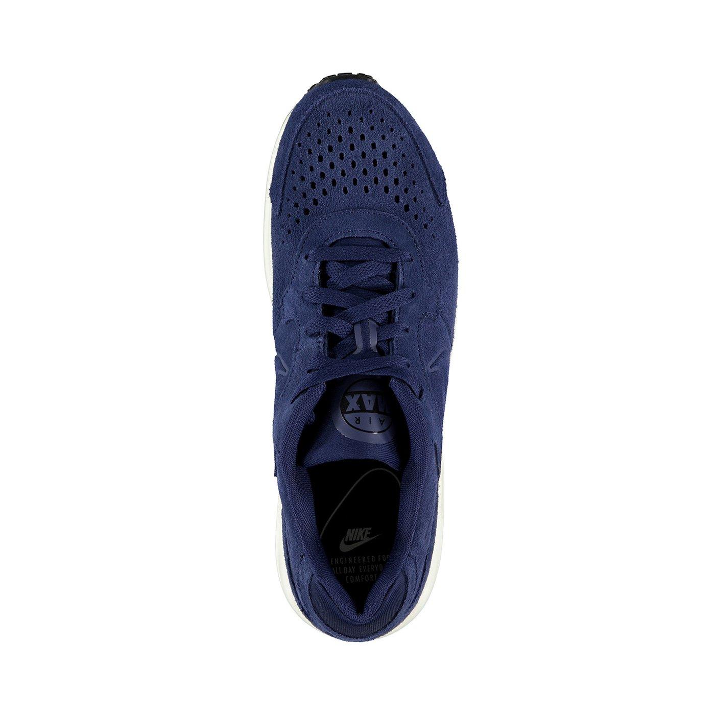 Nike Air Max Guile Premium Erkek Lacivert Sneaker