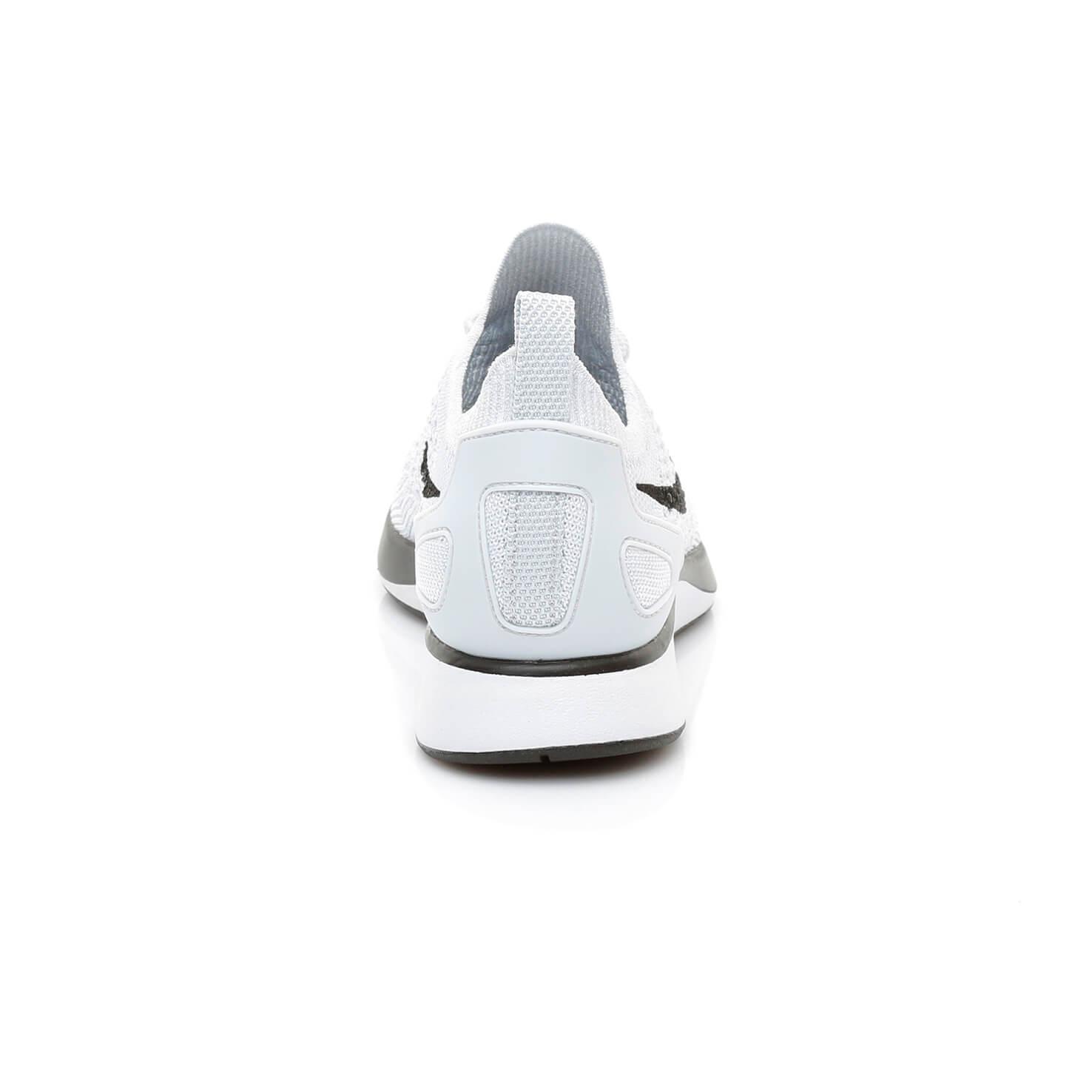 Nike Air Zoom Mariah Flyknit Racer Kadın Beyaz Sneaker