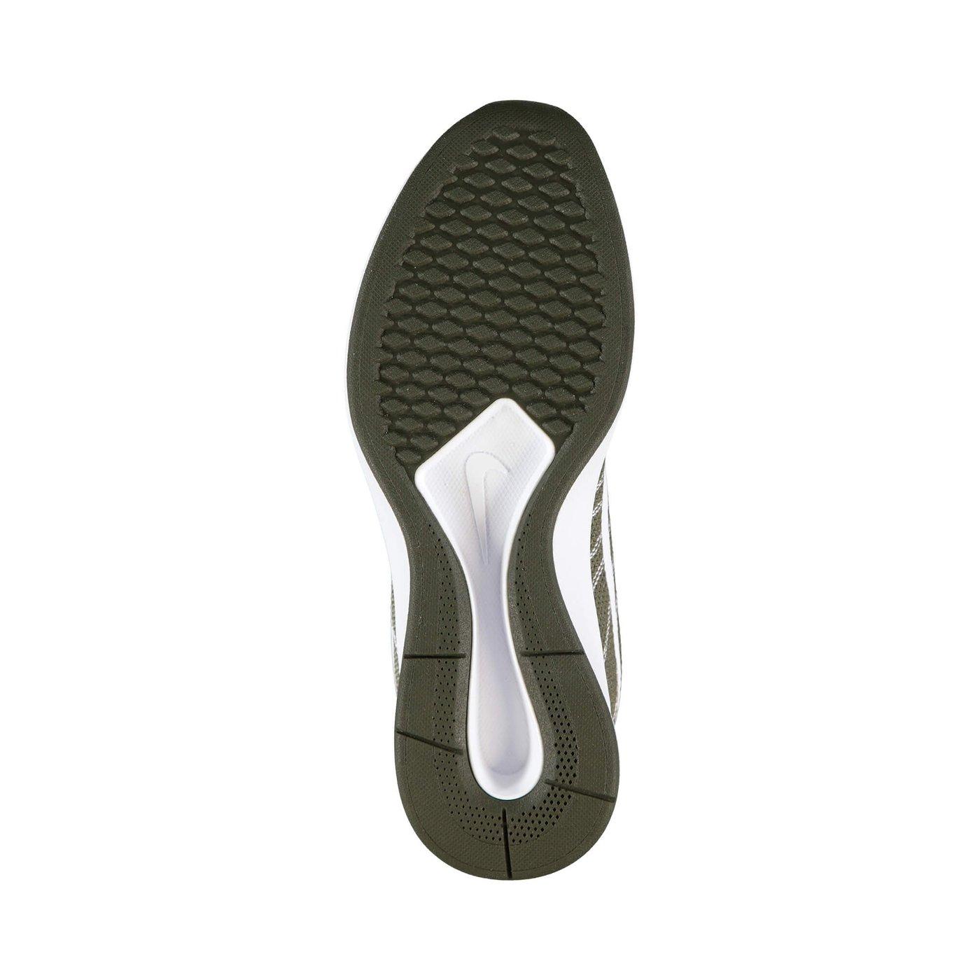 Nike Dualtone Racer Kadın Yeşil Spor Ayakkabı