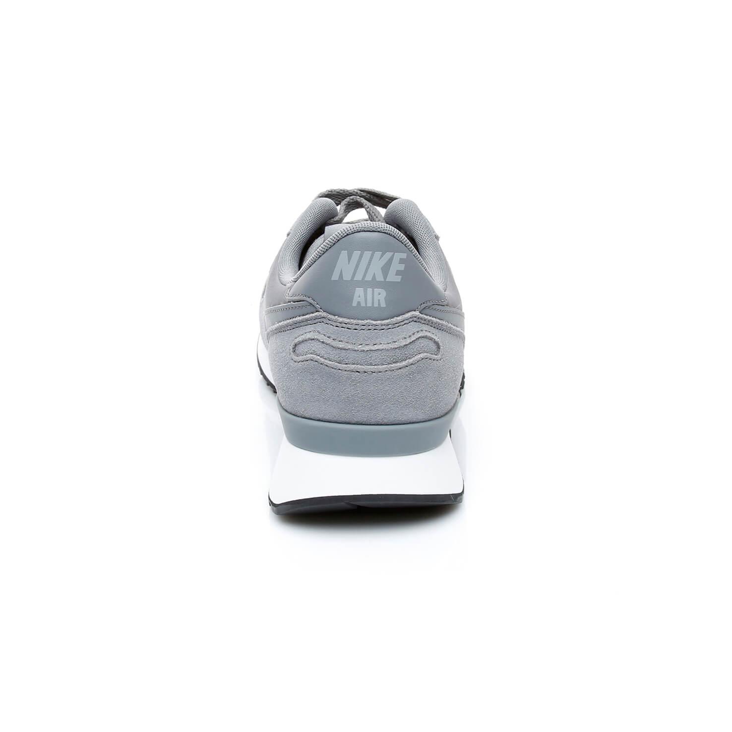 Nike Air Vortex Erkek Gri Spor Ayakkabı