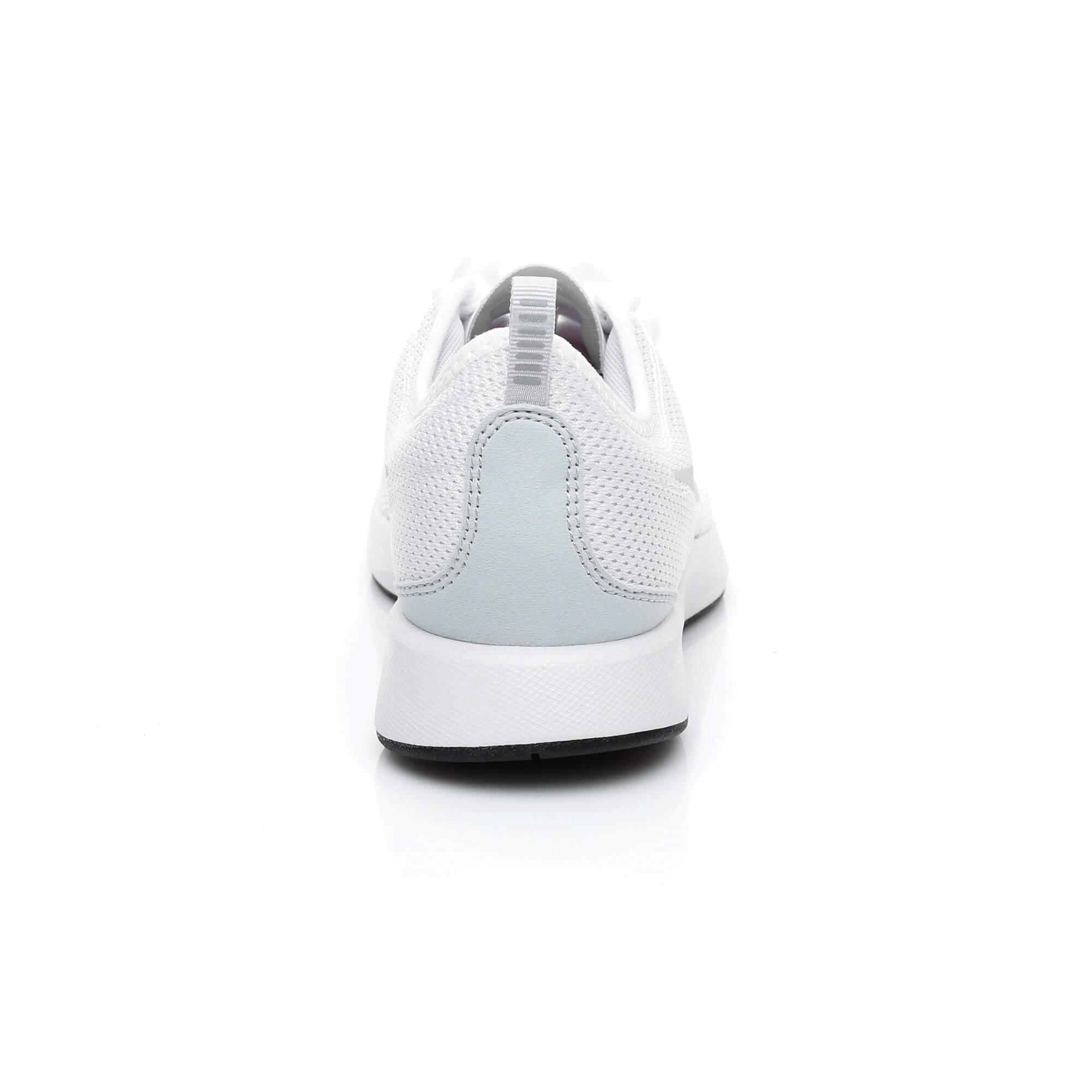 Nike Dualtone Racer Erkek Beyaz Spor Ayakkabı