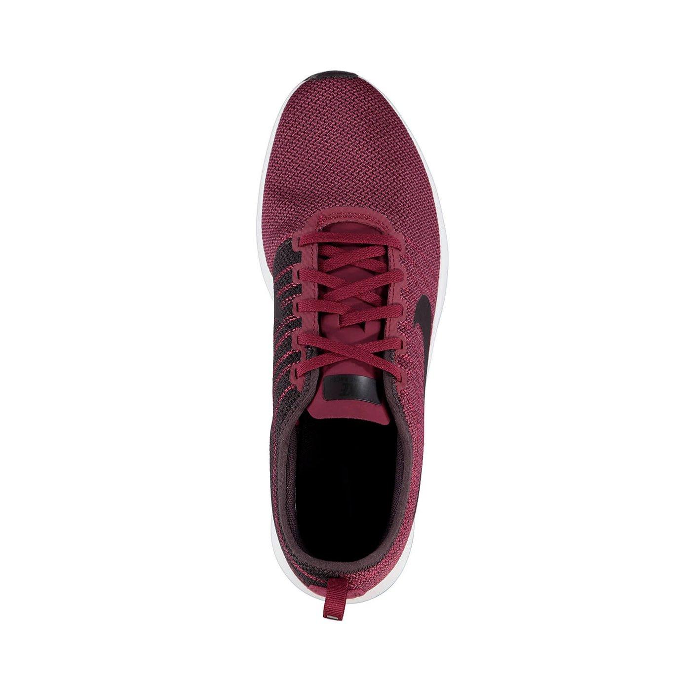Nike Dualtone Racer Erkek Bordo Spor Ayakkabı