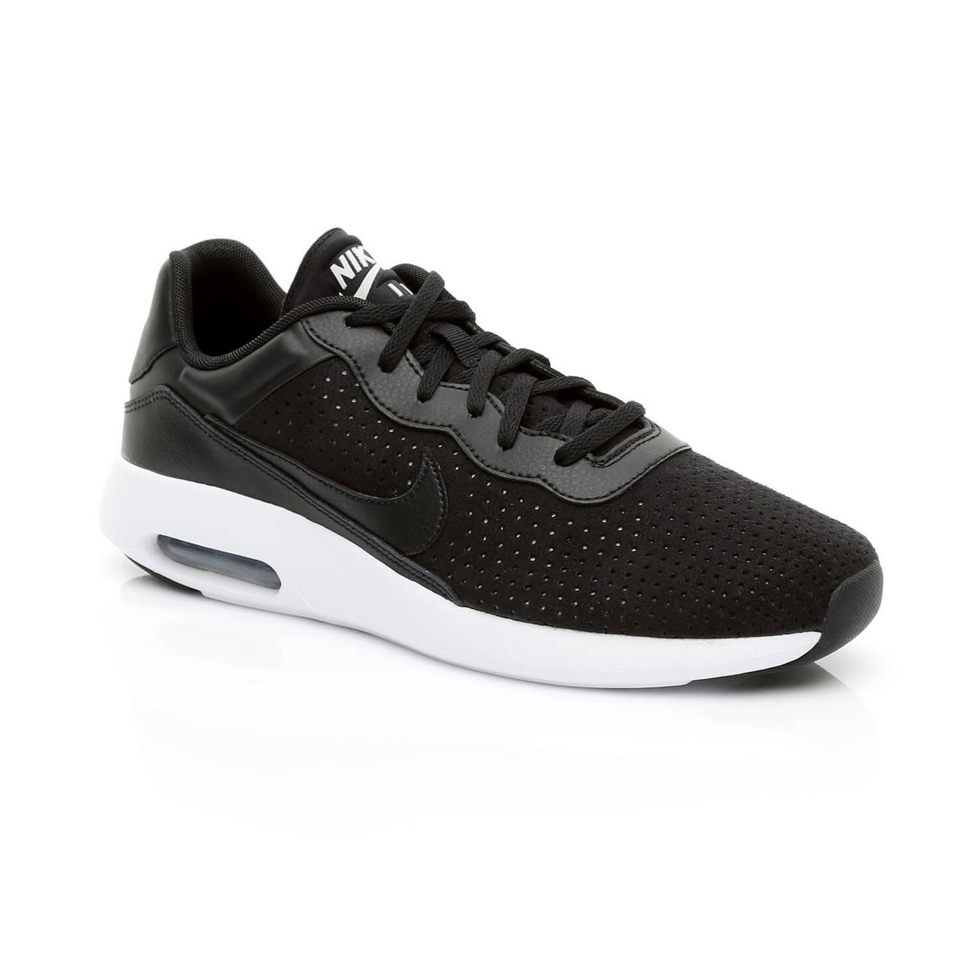Nike Air Max Modern Moire Erkek Siyah Sneaker