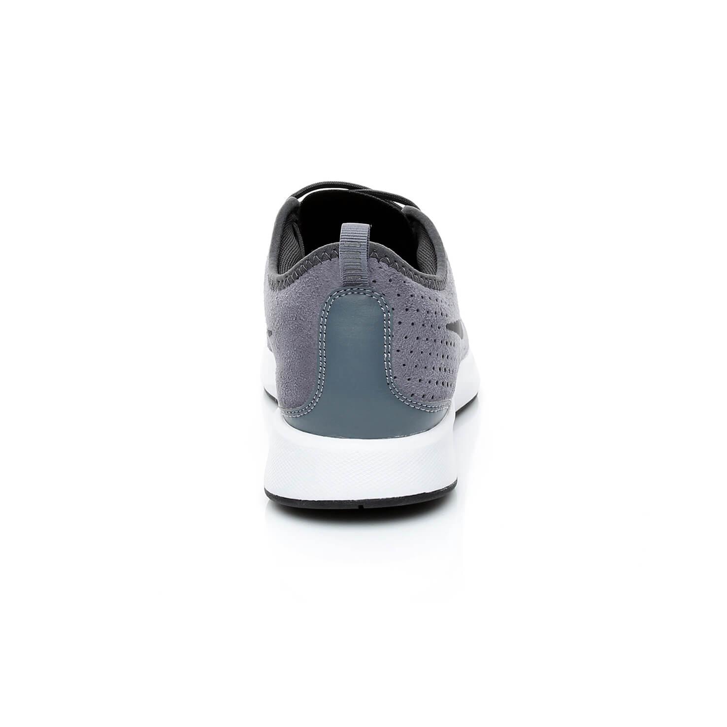 Nike Dualtone Racer Prm Erkek Gri Spor Ayakkabı