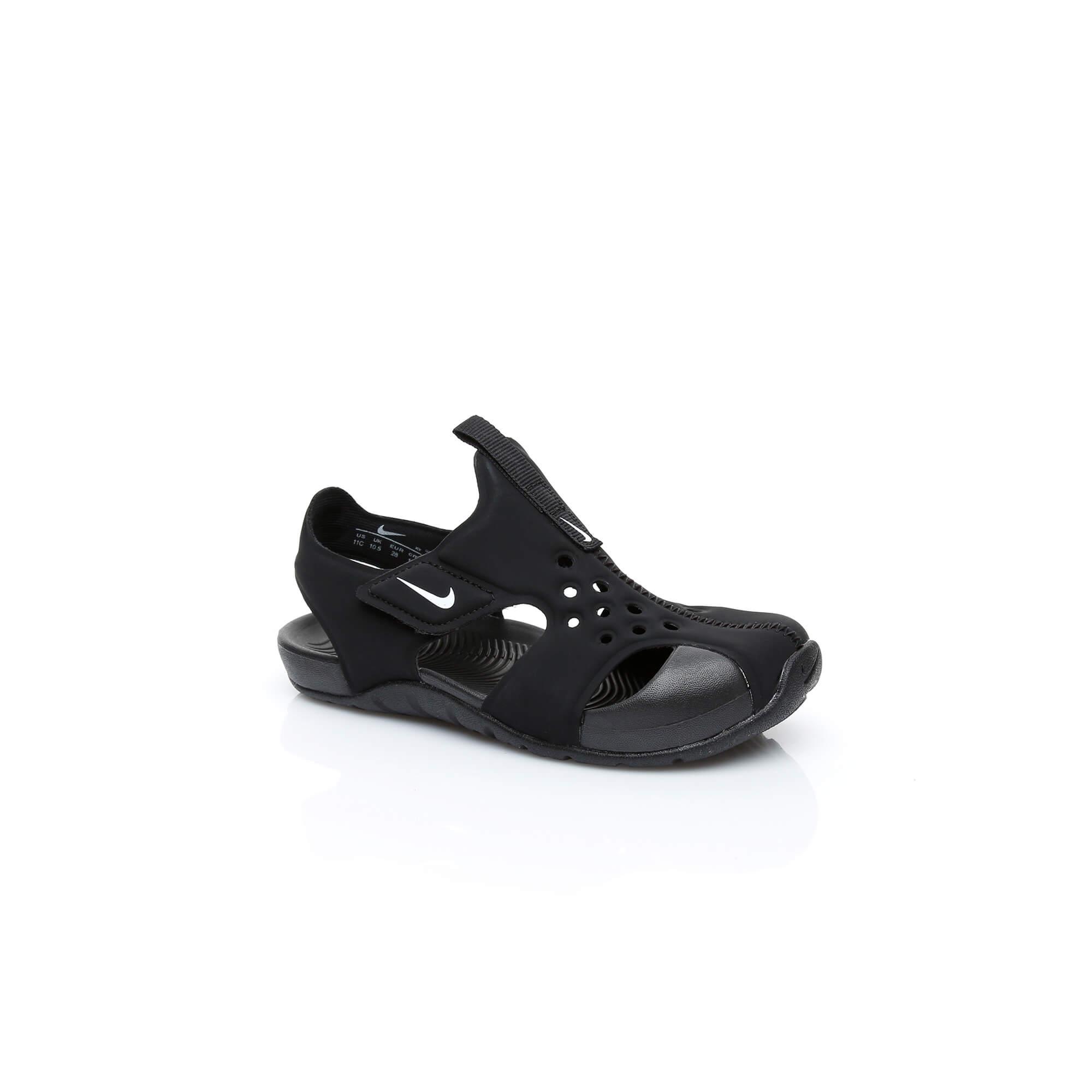 Nike Çocuk Siyah Sneakers