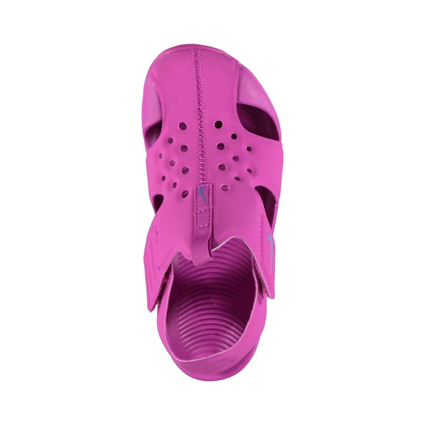 Nike Çocuk Pembe Sandalet
