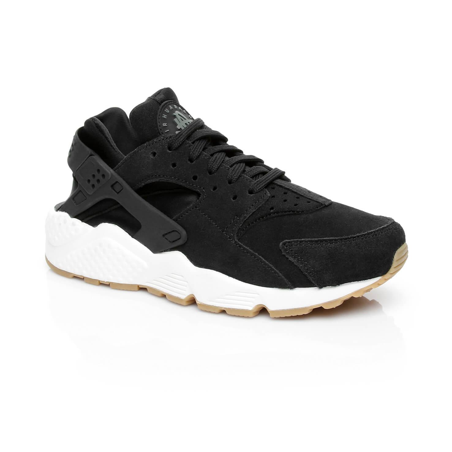 Nike Air Huarache Run SD Kadın Siyah Sneaker