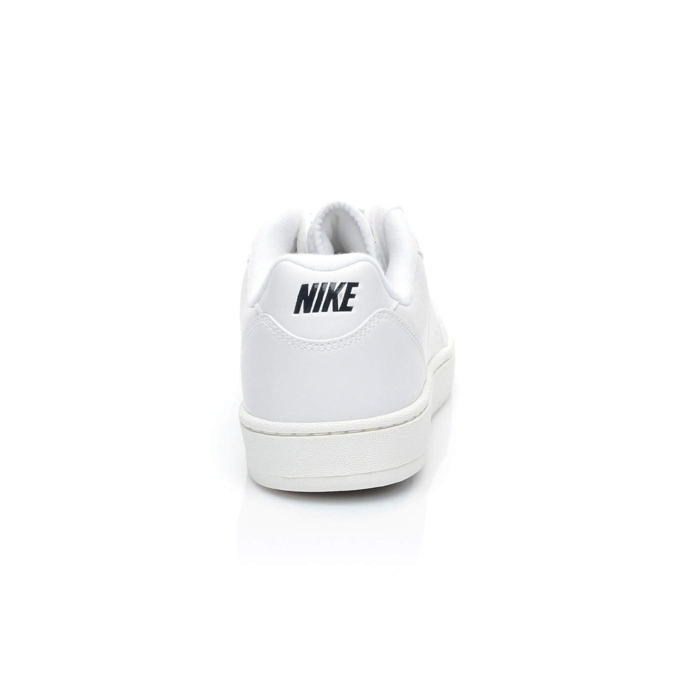 Nike Grandstand Erkek Siyah Sneakers