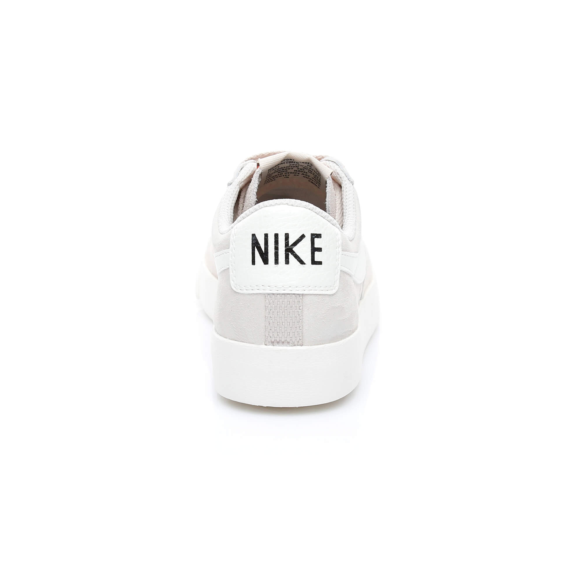 Nike Blazer Kadın Beyaz Sneaker