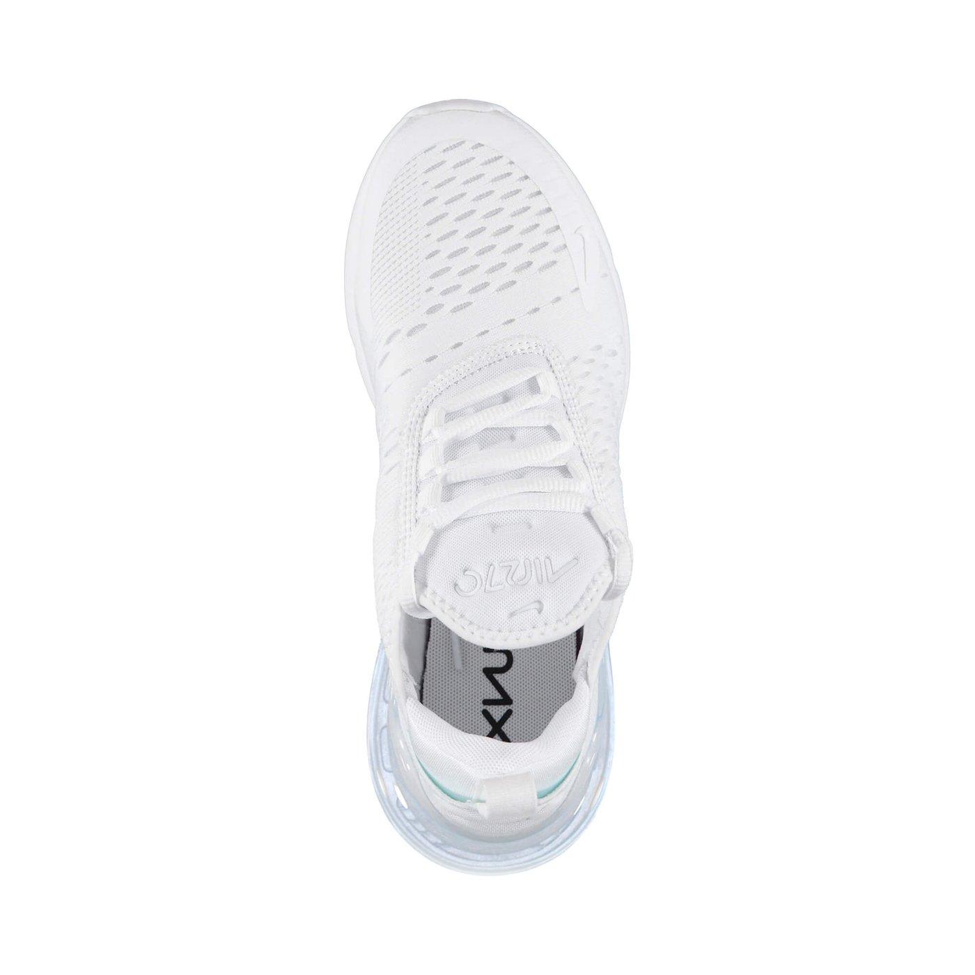 Nike Air Max 270 Kadın Beyaz Sneaker