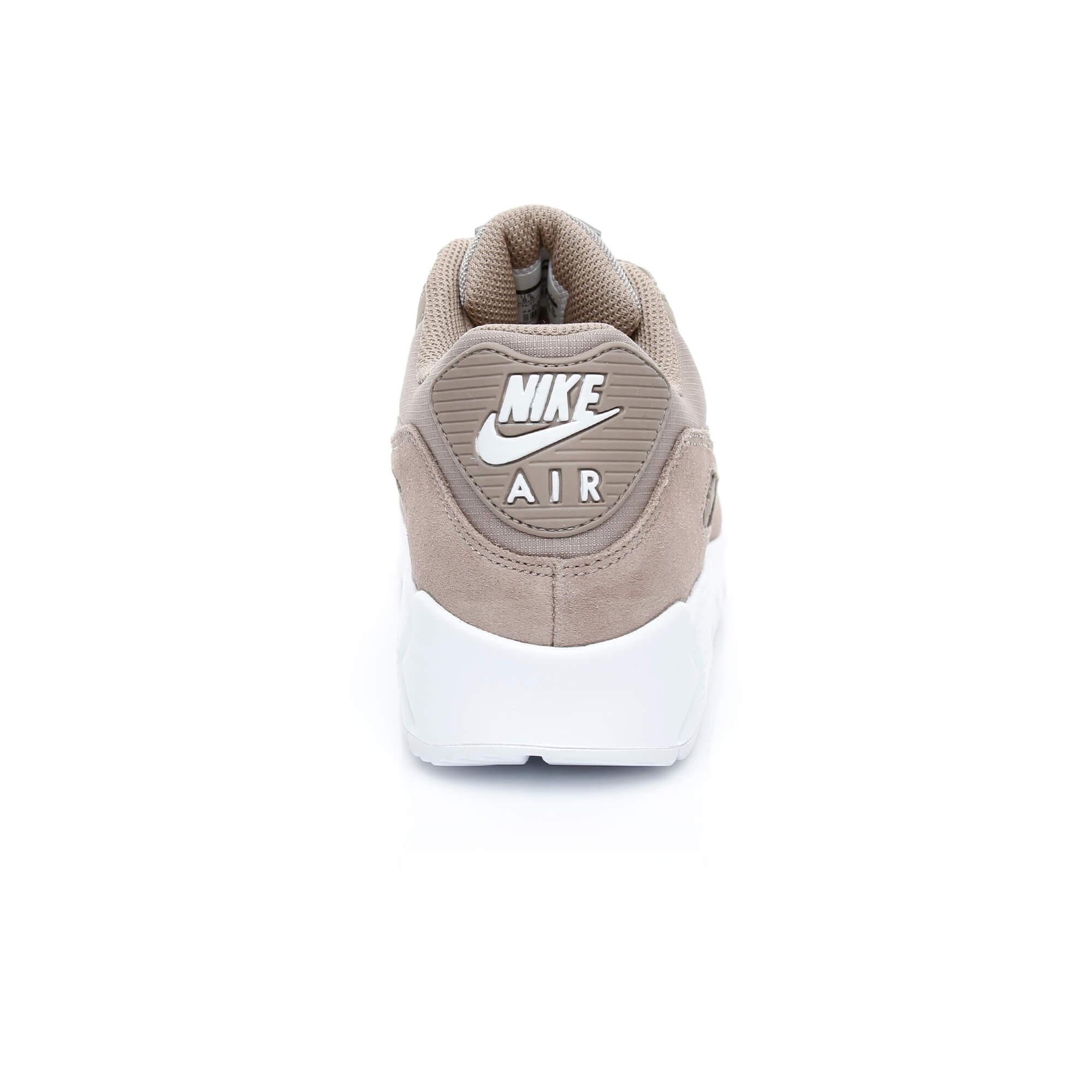 Nike Air Max 90 Essential Erkek Bej Spor Ayakkabı