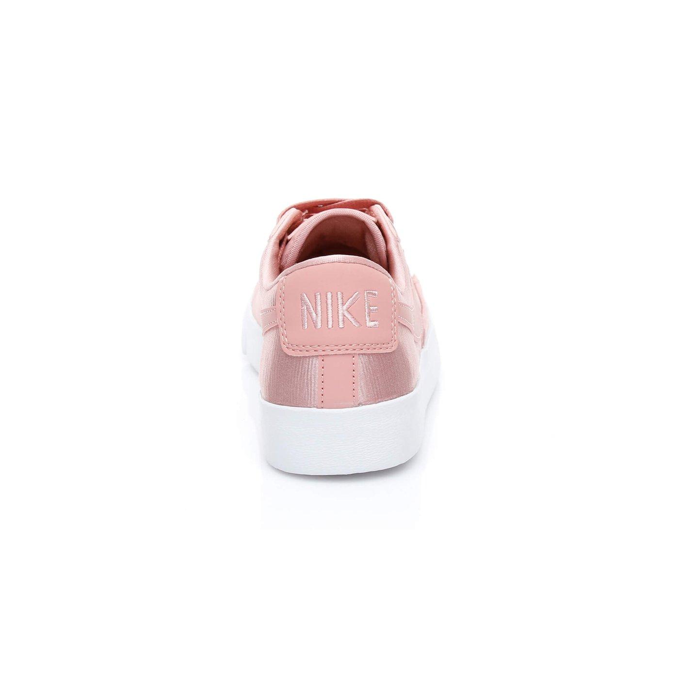 Nike Blazer Low Se Kadın Pembe Sneaker