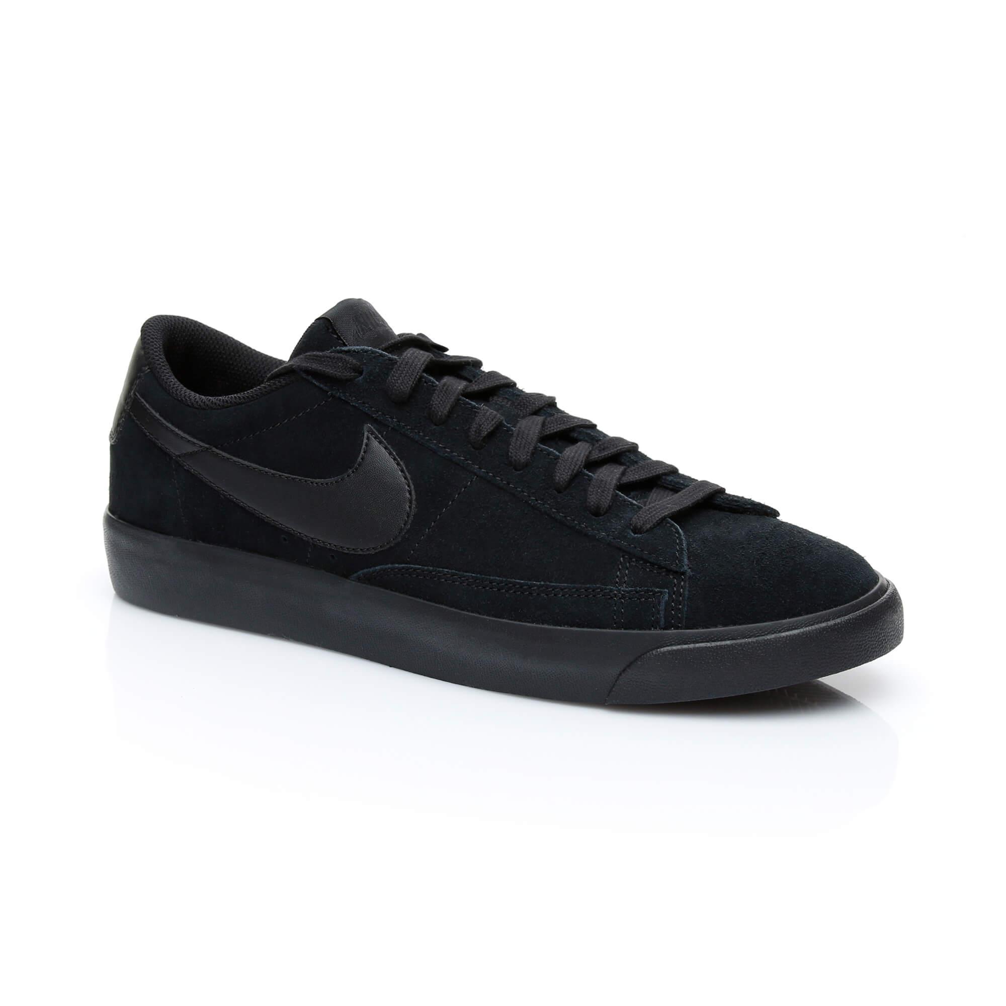 Nike Blazer Erkek Siyah Sneaker