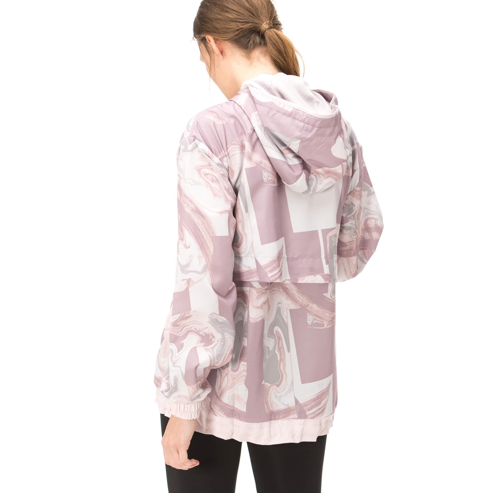 Nike Sportswear Kadın Pembe Ceket