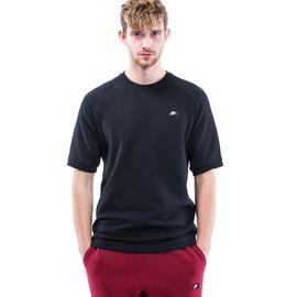 Nike Modern Kısa Kollu Siyah T-Shirt
