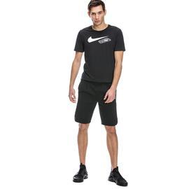 Nike Erkek Siyah Şort