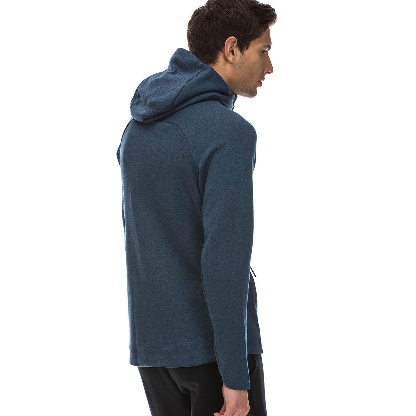 Nike Erkek Lacivert Sweatshirt