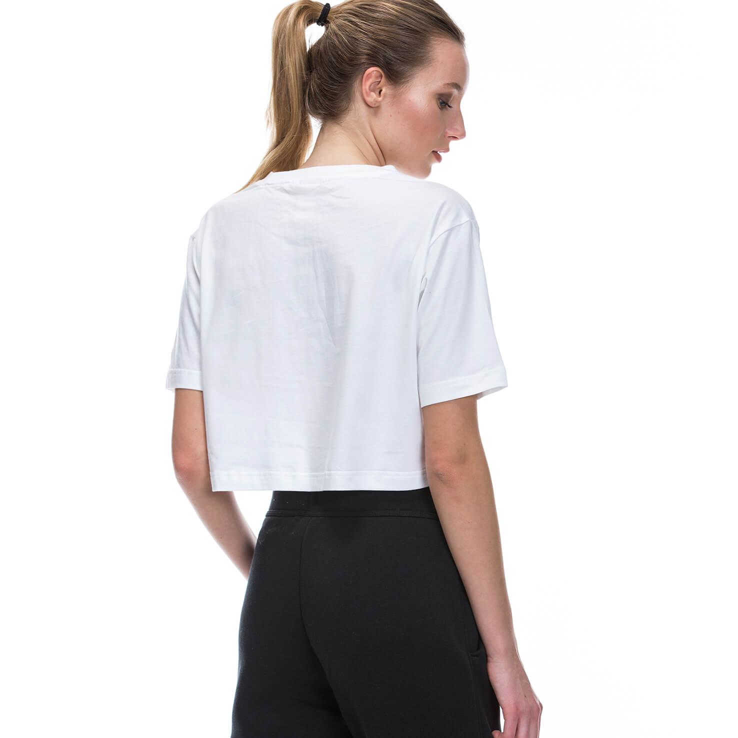 Nike Air Kadın Beyaz Tshirt