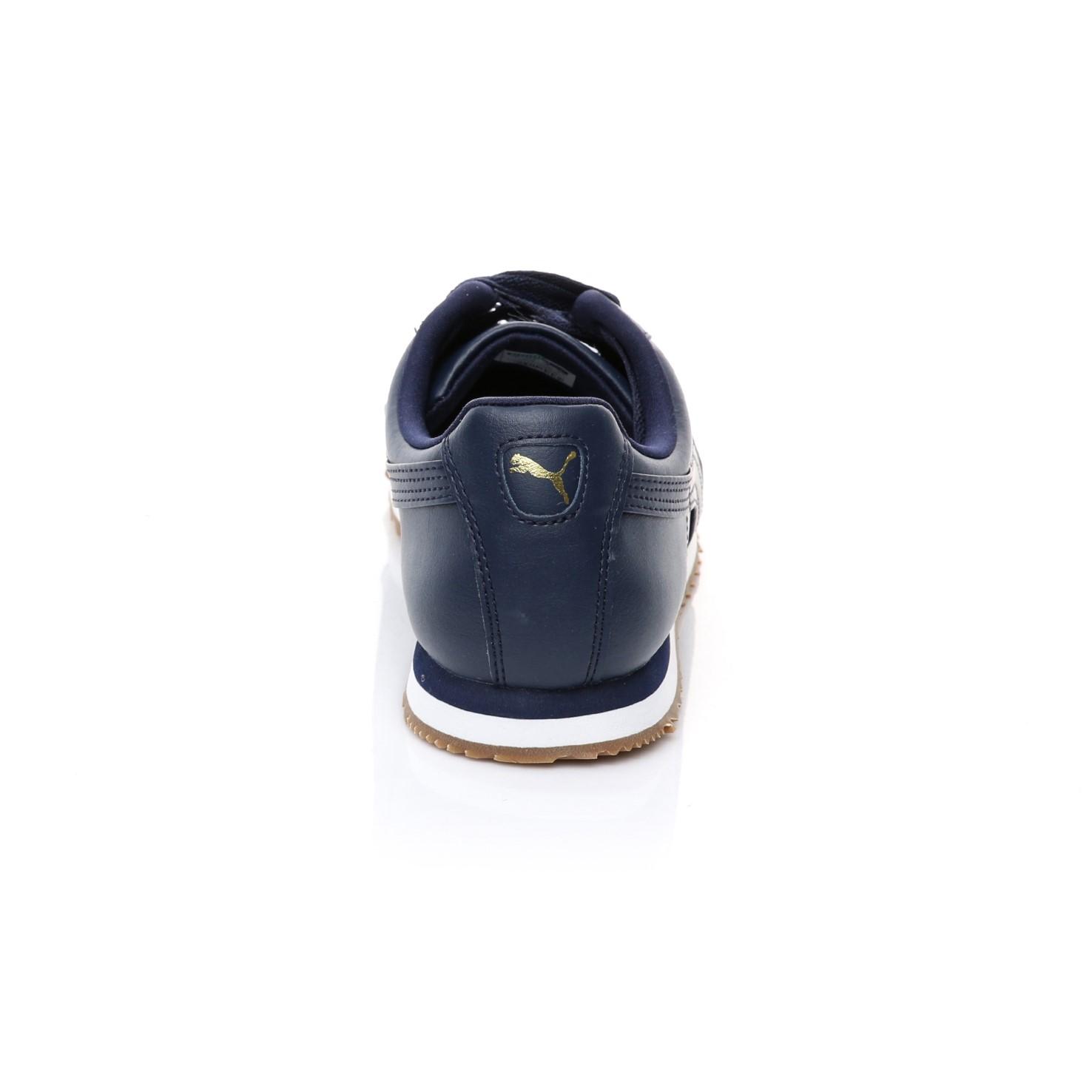 Puma Roma Basic Erkek Lacivert Sneaker