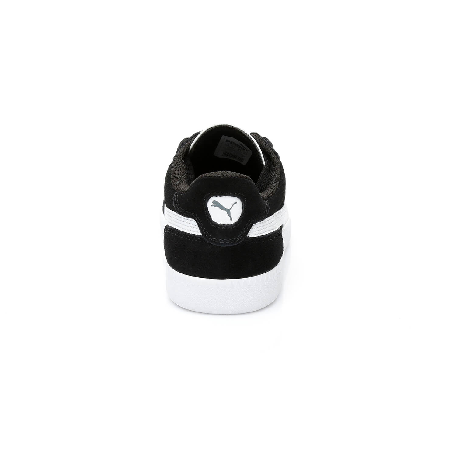 Puma Icra Trainer Erkek Siyah Sneaker