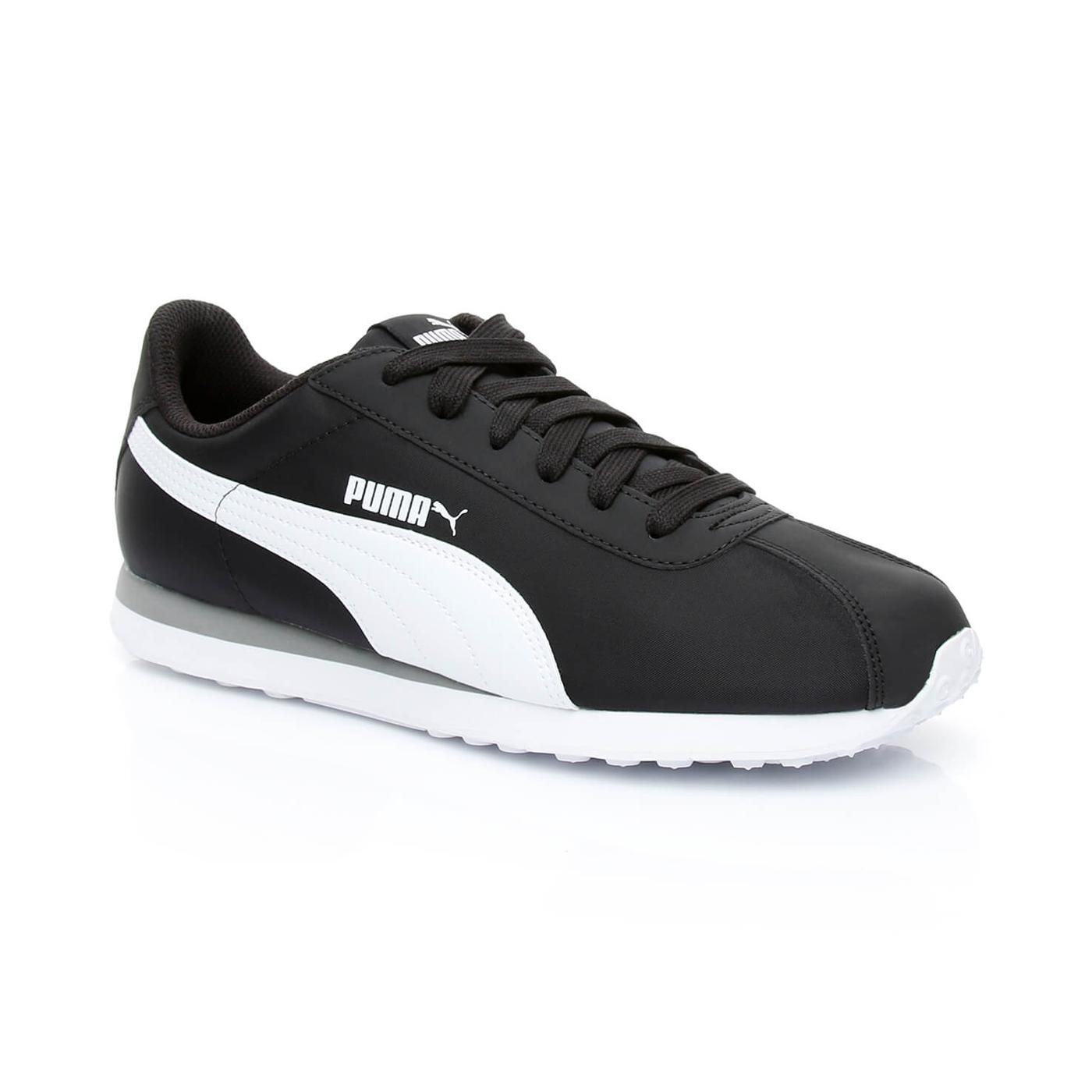 Puma Turin Nl Siyah Erkek Sneaker