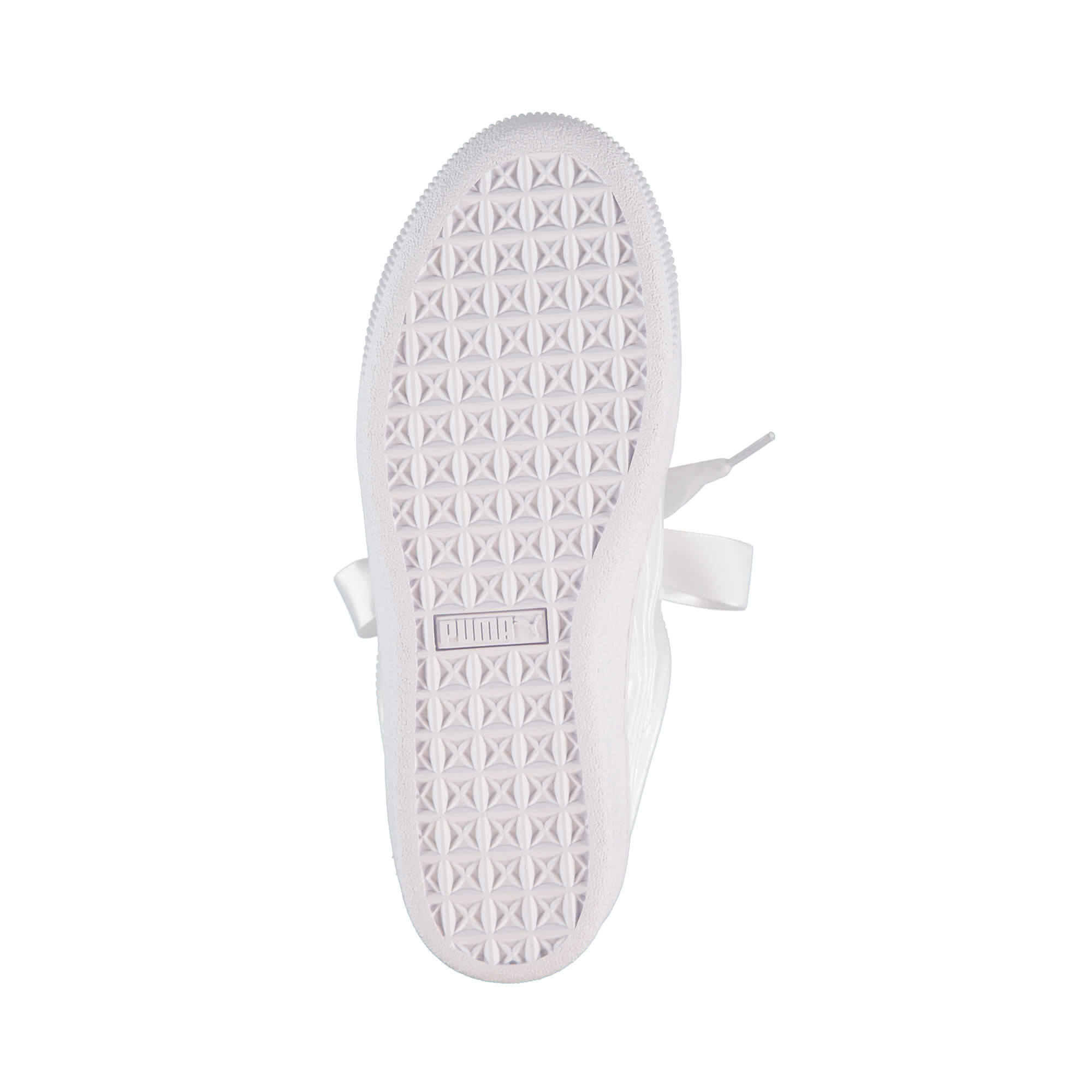 Puma Vikky Platform EP Kadın Beyaz Spor Ayakkabı