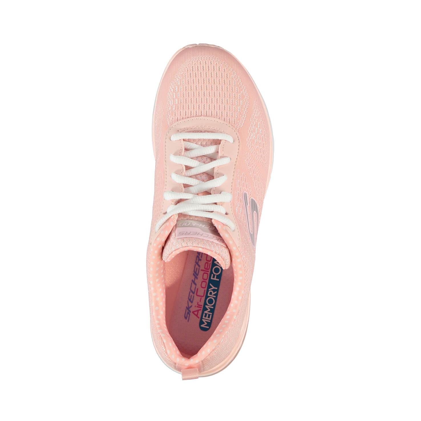 Skechers Skech-Air Infinity Kadın Pembe Spor Ayakkabı