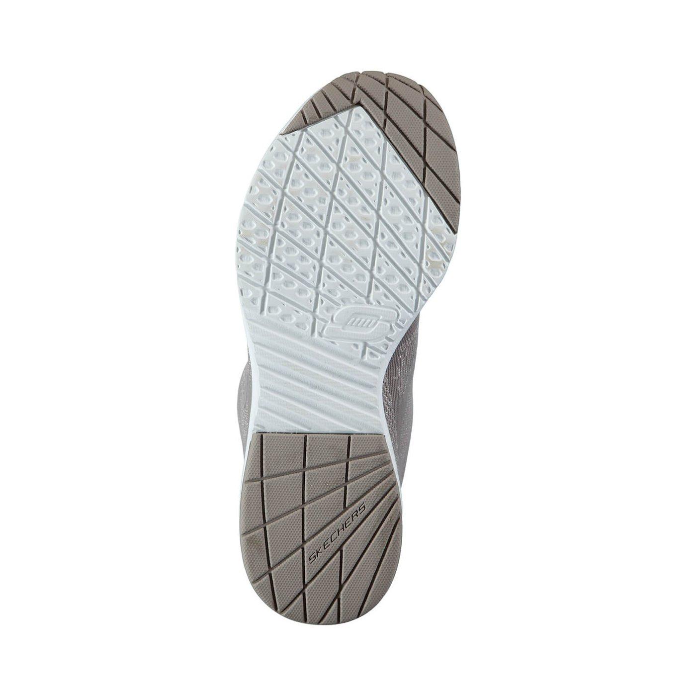 Skechers Skech-Air Infinity Kadın Bej Spor Ayakkabı