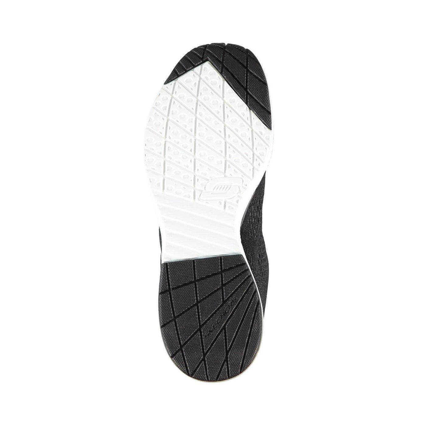 Skechers Skech-Air Infinity Kadın Siyah Sneaker