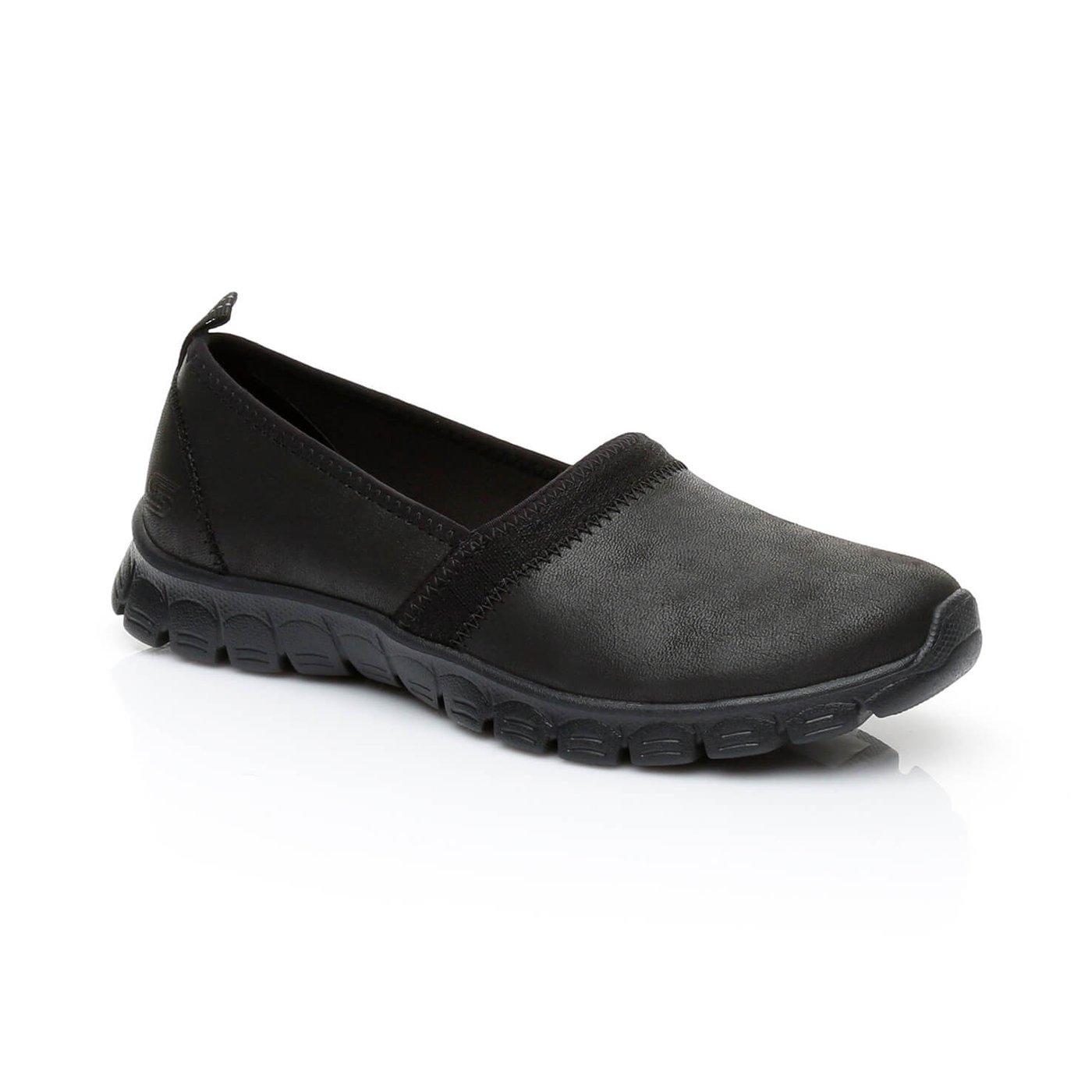 Skechers Ez Flex 3.0 - Songful Kadın Siyah Sneaker
