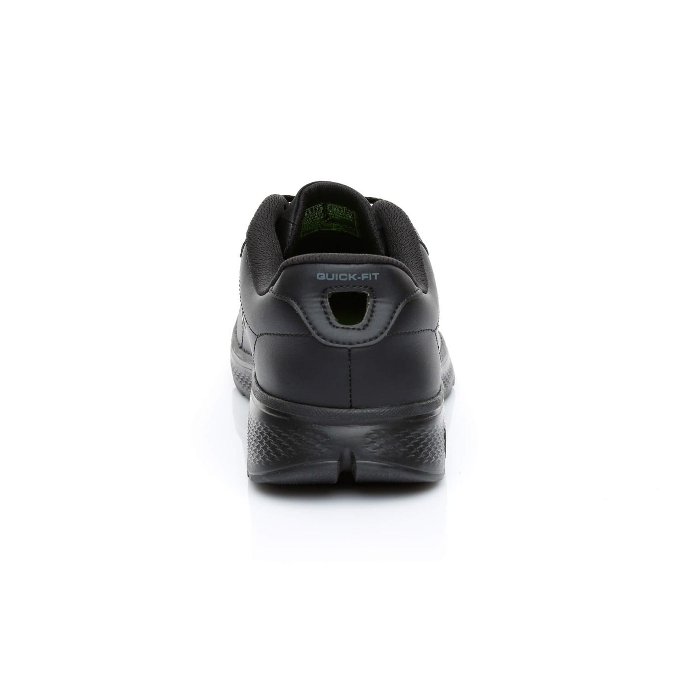 Skechers Go Walk 4 Expand Erkek Siyah Sneaker